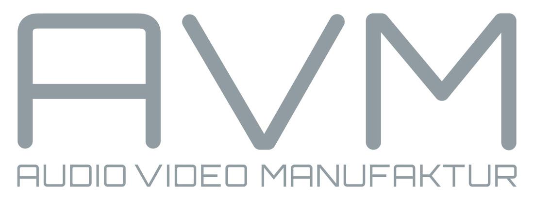 logo avm audio