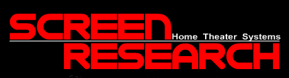 logo screen research