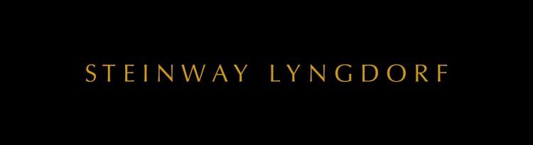 logo steinway lyngdorf